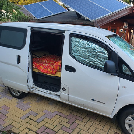 e-NV200 - By Ruud op Klompen