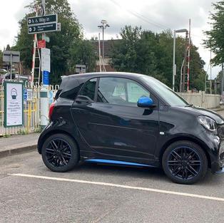 Smart EV - By The PlugSeeker