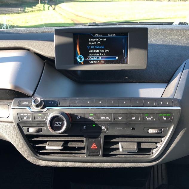BMWi3 - By justevs.com