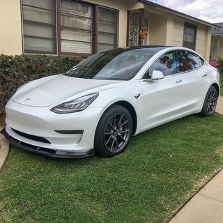 00028. Tesla - tesmod3 on IG