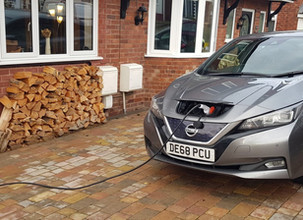 Ohme, oh my... a new way of smart charging has come to town!
