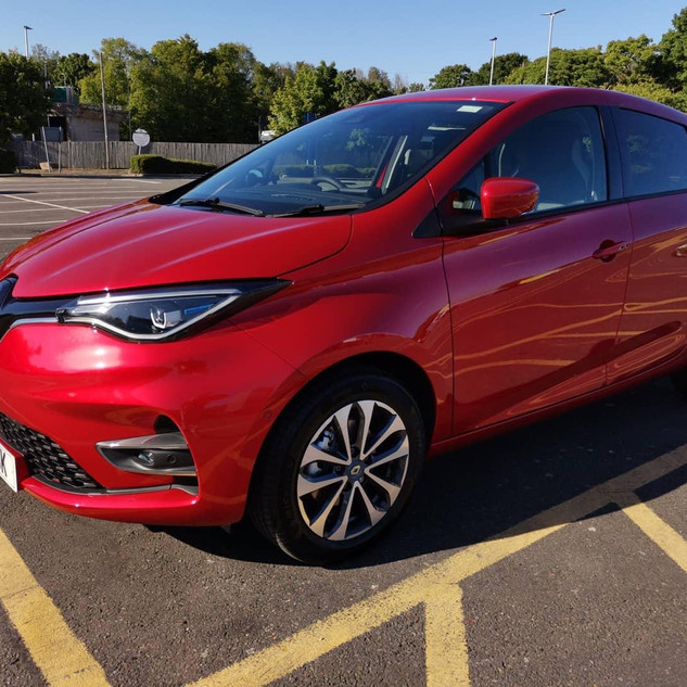 Donated by Craig Tonge & _RZOC -Renault