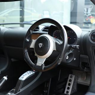 00012. Tesla Roadster 2.5 2011 -  By e-c