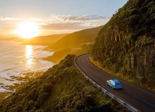 85,000 electric kilometres, 33 countries