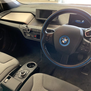 BMWi3 - By cleevelyev.co.uk