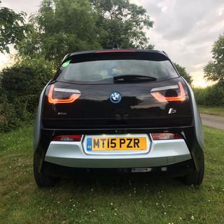 BMWi3 - By eco-cars.net