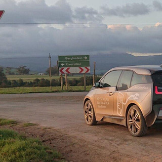 BMWi3 - By S.Maidment PrioriLess on Twit