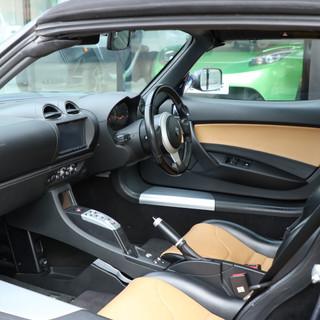 00010. Tesla Roadster 2.5 2011 -  By e-c