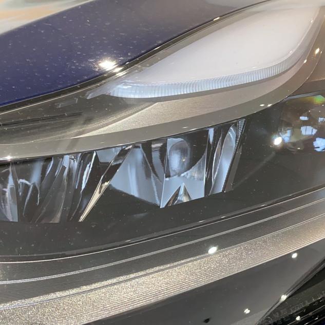Tesla Model 3 - By @ARU_tom on Twitter