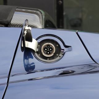 00008. Tesla Roadster 2.5 2011 -  By e-c