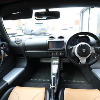 00015. Tesla Roadster 2.5 2011 -  e-cars