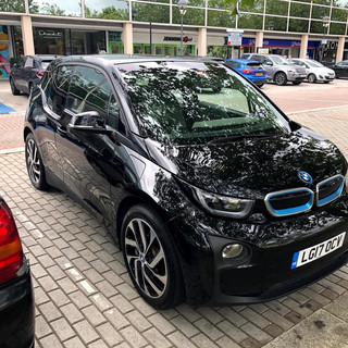 BMWi3 - By The PlugSeeker YouTube Channe