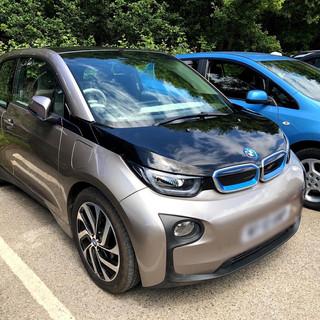 BMWi3 - By Surrey EVs