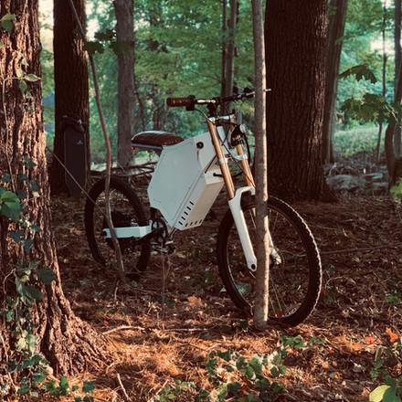 By Okapi Electric Bikes - EbikesOkapi on Twitter