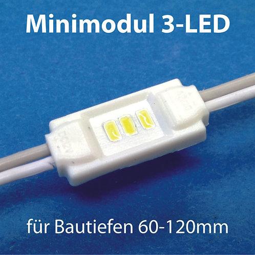 3014 Mini SMD-Modul Warm Weis