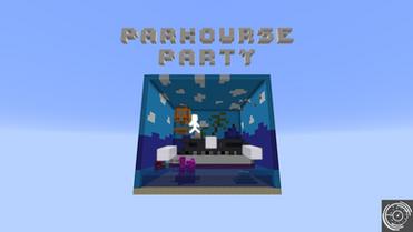 Parkourse Party