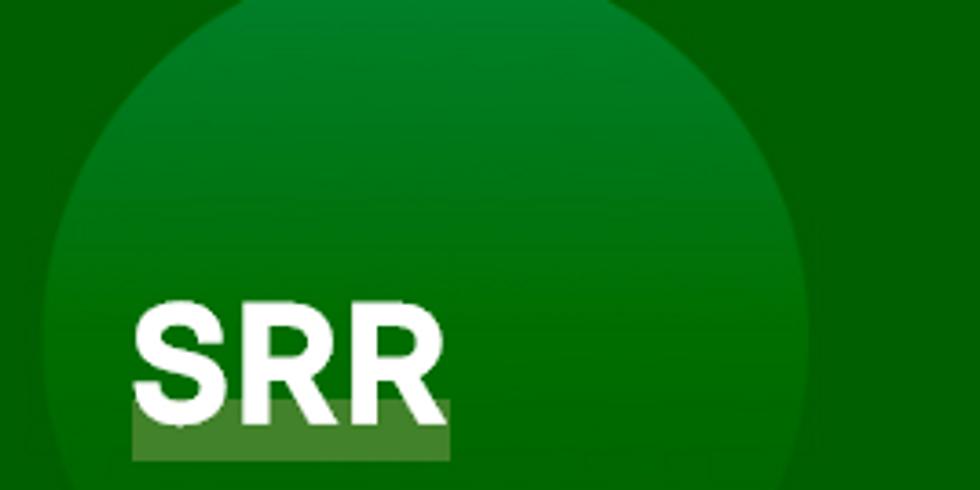 Feria Internacional de la Recuperación y el Reciclado.