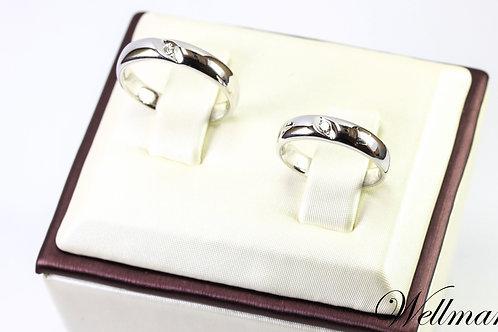 Wedding Ring #WRP002