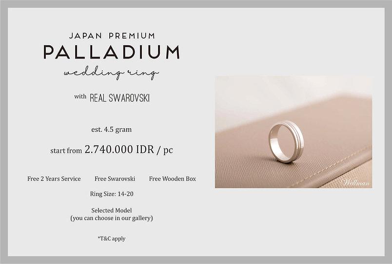 cincin kawin palladium