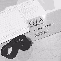 GIA Alumni Association