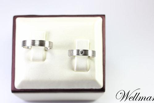 Wedding Ring #WRP001