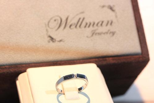 Wedding Ring #WRP007