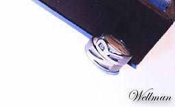 diamond wedding rings in bandung
