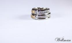 Wedding Ring Cincin Kawin Bandung