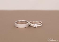 diamond ring wedding ring
