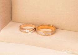 Wedding Ring Cincin Kawin Berlian