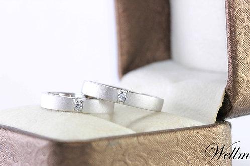 Wedding Ring #WRP008
