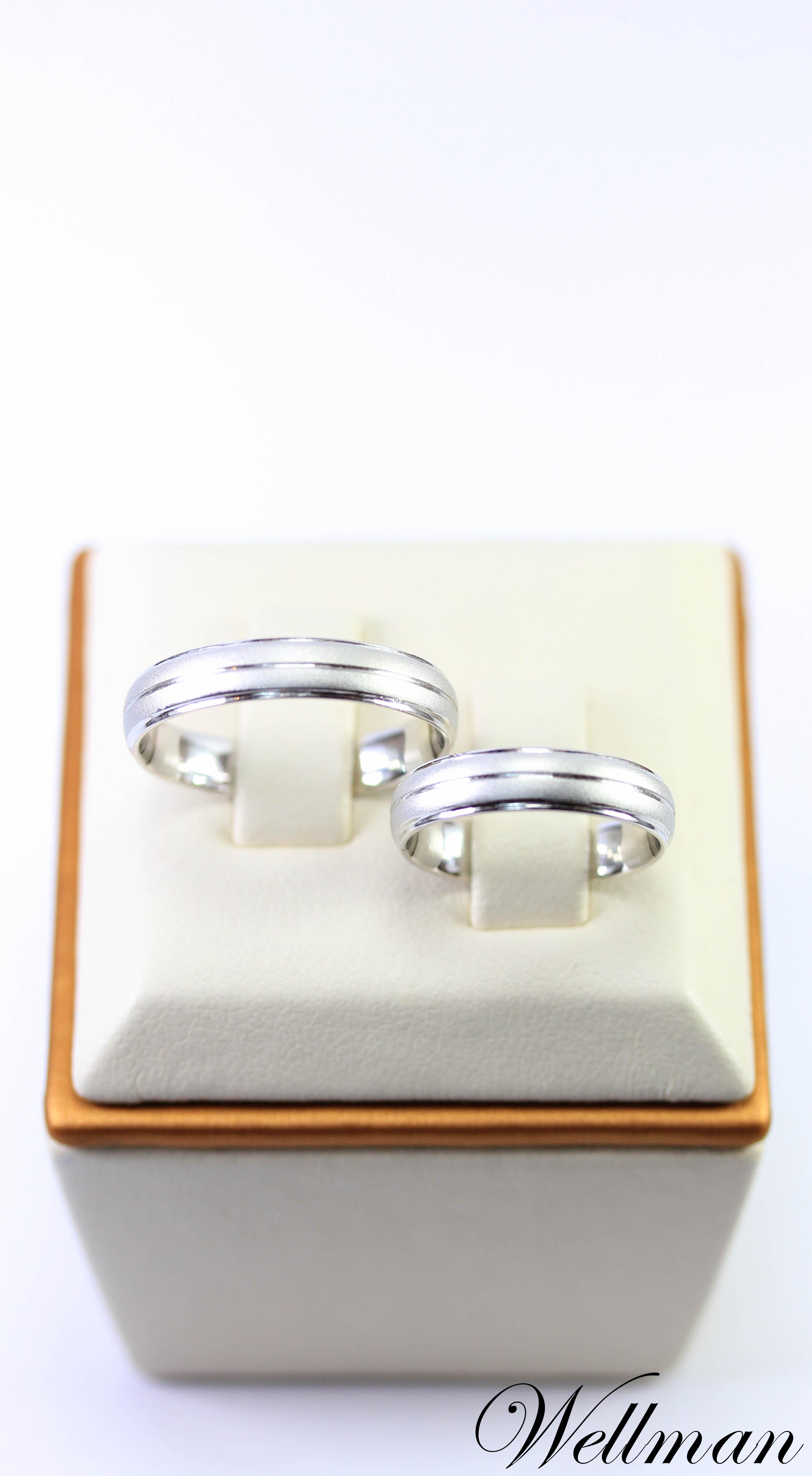 Wedding Ring Promo