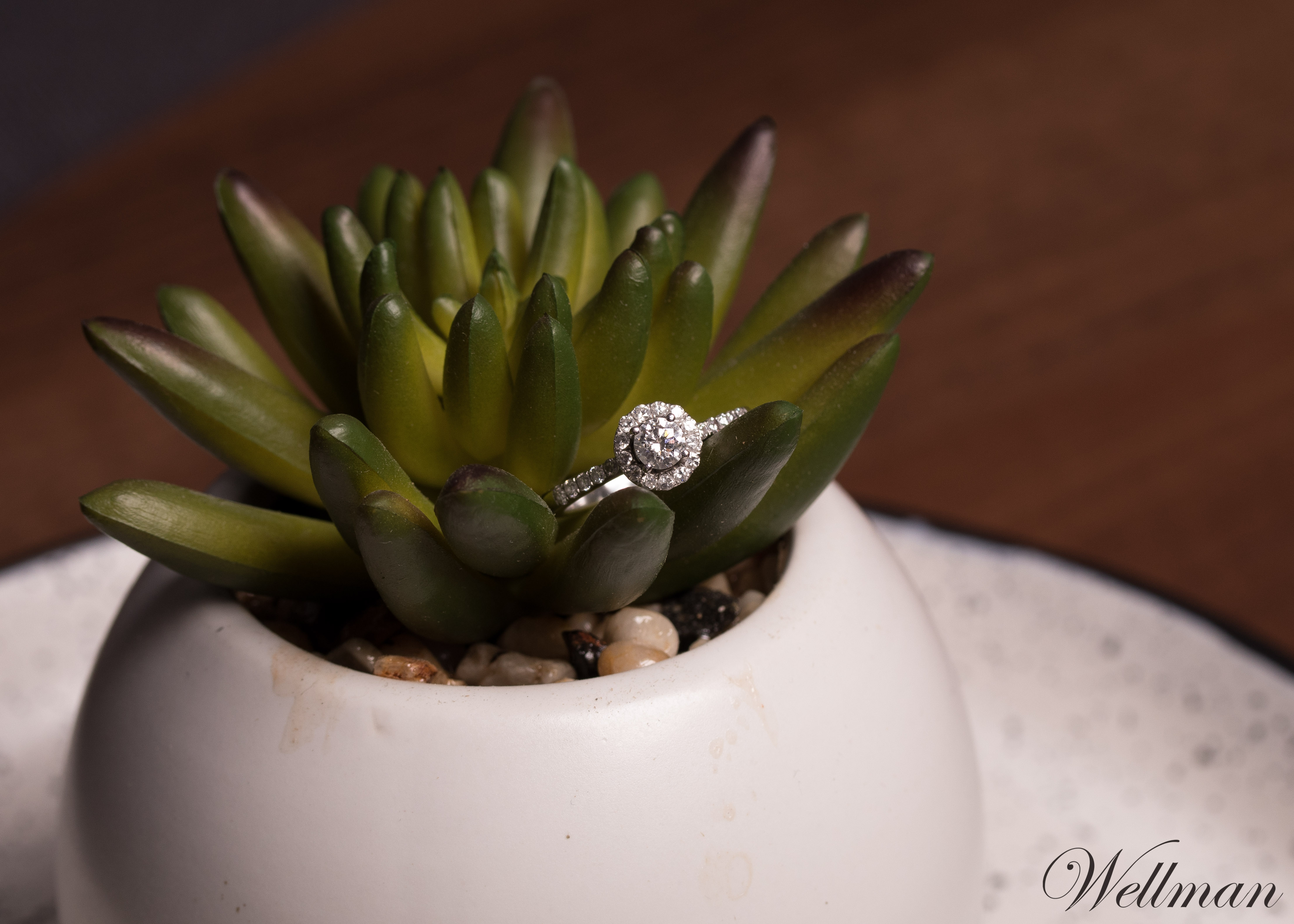 cincin berlian bandung