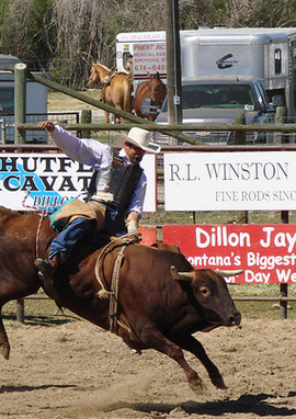 Madison County Fair & NRA Rodeo