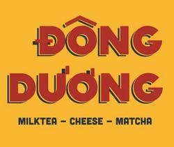 Dong Duong Tea