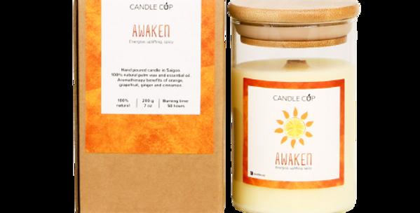 Nến Thơm Candle Cup - Mùi Awaken