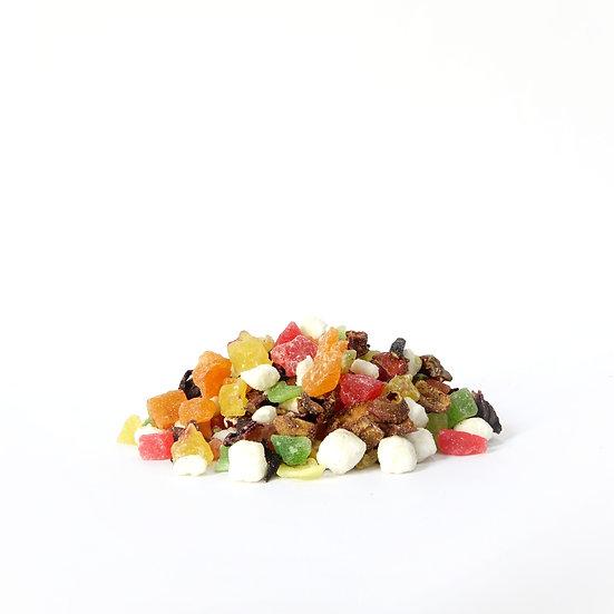 Trà hoa quả Bali