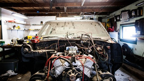 Benefits of Replacing Your Engine Instead of Buying a New Car