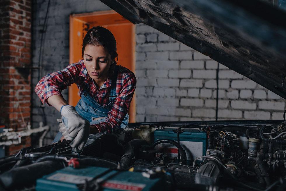 Buy used auto parts in Philadelphia