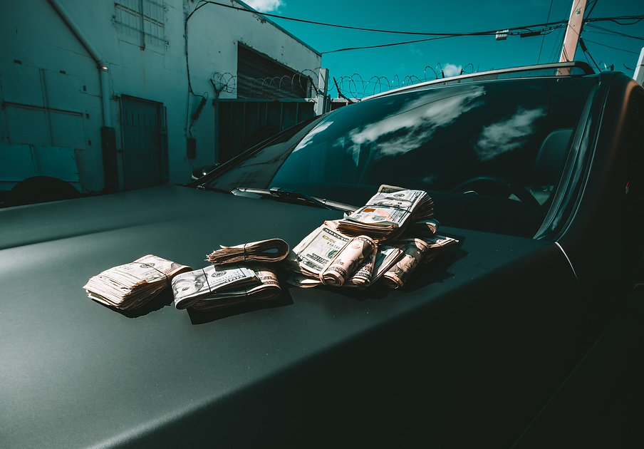 Sell your junk car in New York