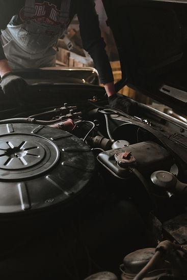 Buy auto parts in Philadelphia, PA
