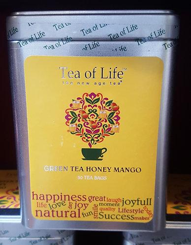Tree of Life Tea