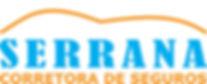 2009 - Logo Serrana Corretora de Seguros