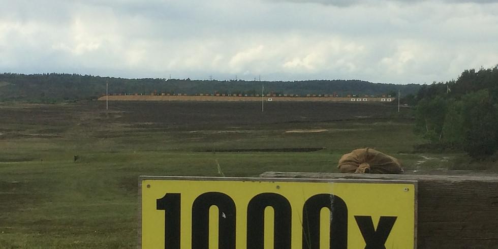 Short Siberia 200 yard shoot (No Guests)