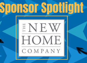 Sponsor Spotlight: The New Home Company