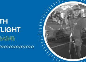 Youth Spotlight: Liv Craine