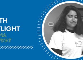Youth Spotlight: Meghna Sehrawat