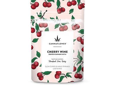 Cannaflower™-Cherry-Wine-Bag-scaled-1200