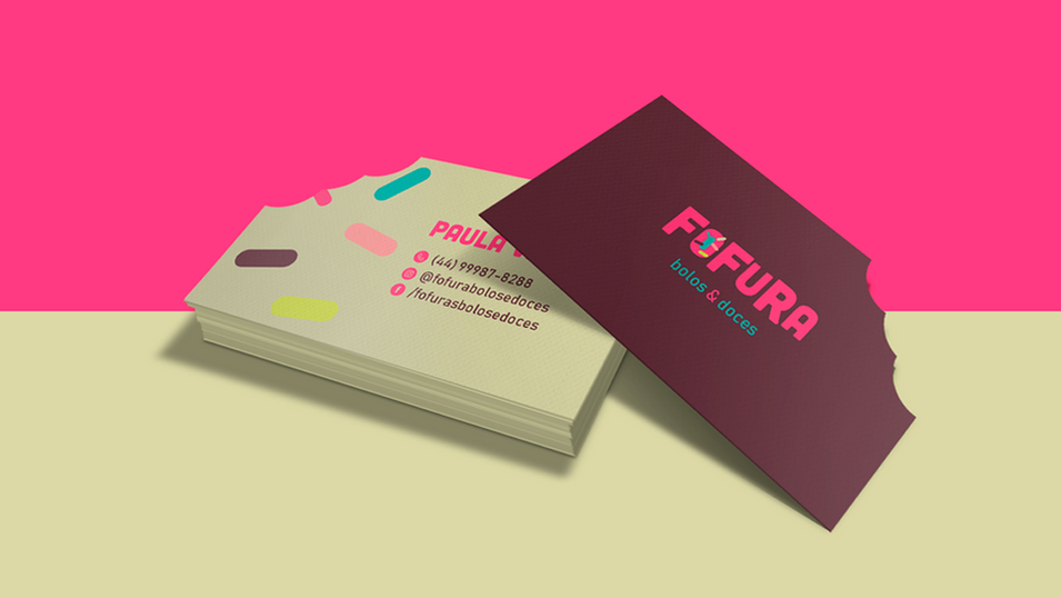 Rebranding Fofura