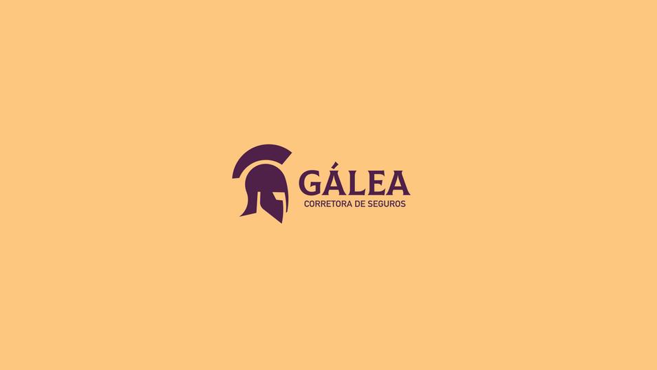 Branding Gálea